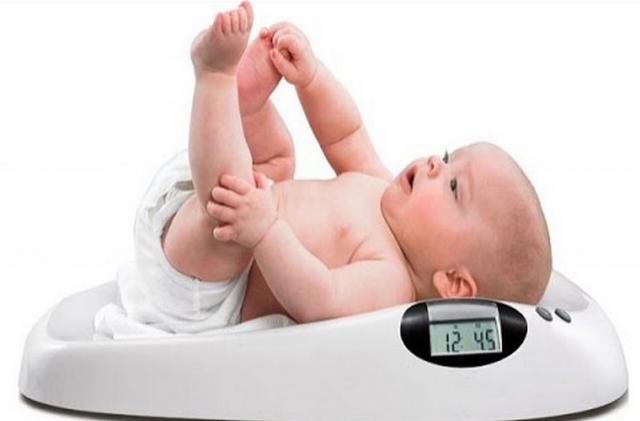 جدول الوزن و الطول حسب العمر المرأة والصحة الصباح العربي