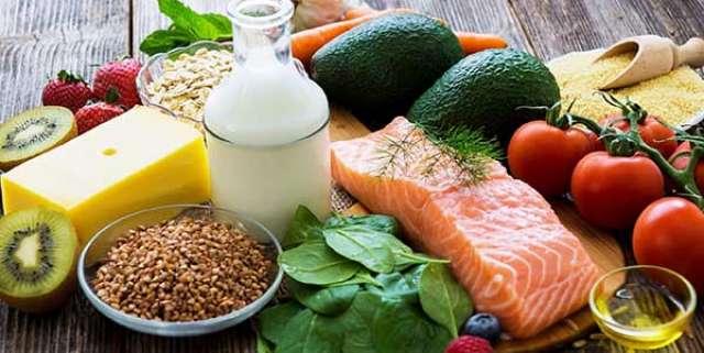 تعرف على نظام غذائي لمرضى السكر المرأة والصحة الصباح العربي