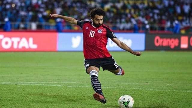 توقعات حول مشاركة محمد صلاح في مباراة مصر وروسيا الرياضة