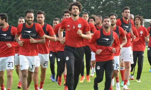 موعد مباراة مصر والنيجر والقنوات الناقلة لها الرياضة الصباح