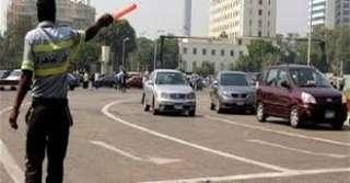 شاهد ..الداخلية تكشف سبب إصدار قانون المرور الجديد