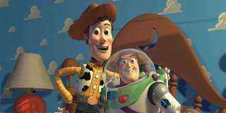 بالفيديو.. طرح الاعلان الرسمي الجديد لفيلم Toy Story 4