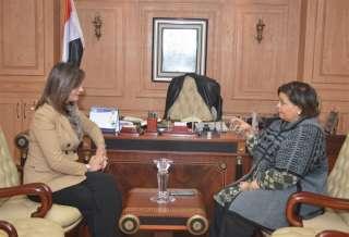 إعلامية كويتية: مصر قلب العروبة النابض