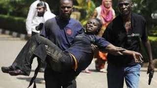 بث مباشر.. لحظة إطلاق نيران مستمر في العاصمة الكينية نيروبي