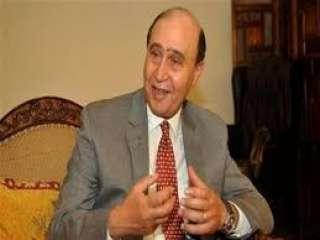 شاهد ..رئيس هيئة قناة السويس: الإرهاب نهايته من هنا