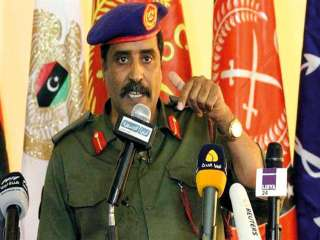 المسماري: الإرهابي أبو طلحة متورط فى ذبح أقباط مصر بليبيا
