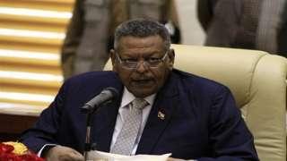 السودان: نسعى لإنجاز مشروعات عربية تكاملية تلبي طموحات شعوبنا