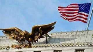 """السفارة الأمريكية :"""" نشجب جميع أشكال الإرهاب ونكرّم ضبّاط الشرطة الشجعان"""""""