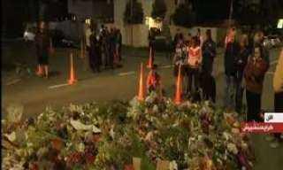 شاهد.. تأبين ضحايا حادث مسجدي نيوزيلندا