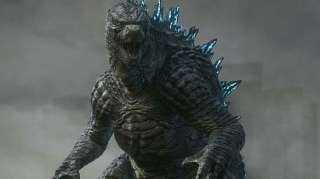 بالفيديو.. طرح فيلم الأكشن Godzilla: King of the Monsters
