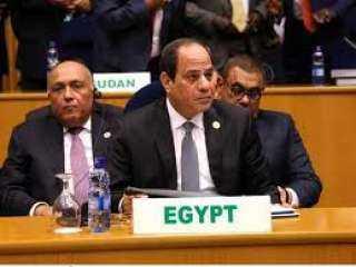 اقتصادي: المؤسسات الدولية تراهن على زعامة مصر للاتحاد الأفريقي