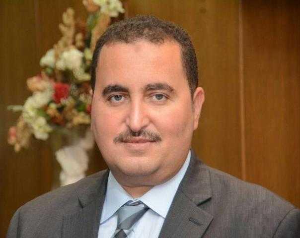 عميد دكتور / ايهاب العماوي يكتب: الاستبدال العظيم