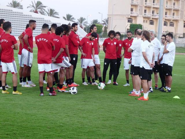 ننشر موعد مباراة مصر والنيجر بتصفيات أمم أفريقيا والقناة الناقلة