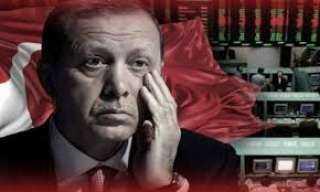 بالفيديو ..هبوط الليرة التركية تكشف أكاذيب أردوغان