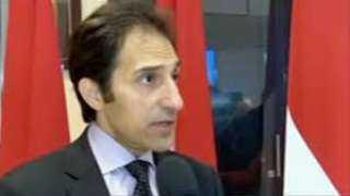 متحدث الرئاسة يستعرض إنجاز الدولة في قناة السويس الجديدة