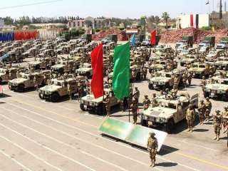 المتحدث العسكري ينشر فيديو لاستعدادات القوات المسلحة لتأمين الاستفتاء على الدستور