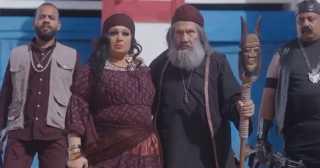 بالفيديو.. فيفى عبده فى البرومو الثاني لمسلسل ملكة الغجر