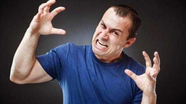 شاهد .. دراسة: الغضب والمشاعر السلبية تؤدي لتقوية القلب