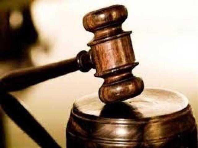 """إرجاء محاكمة 271 متهما بقضية """" حسم 2 ولواء الثورة """" لـ 22 مايو"""