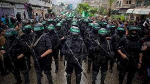 حماس في ذكرى النكبة الـ71 : سلاح المقاومة خط أحمر