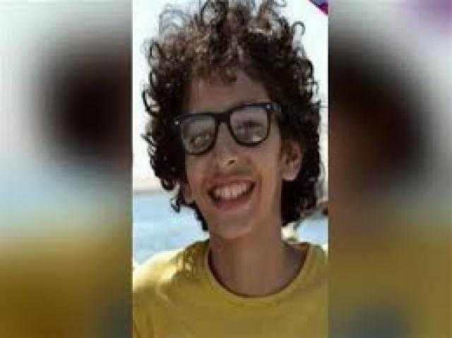 المتهمان الهاربان فى مقتل الطفل يوسف العربى يسلمان نفسيهما لشرطة أول أكتوبر