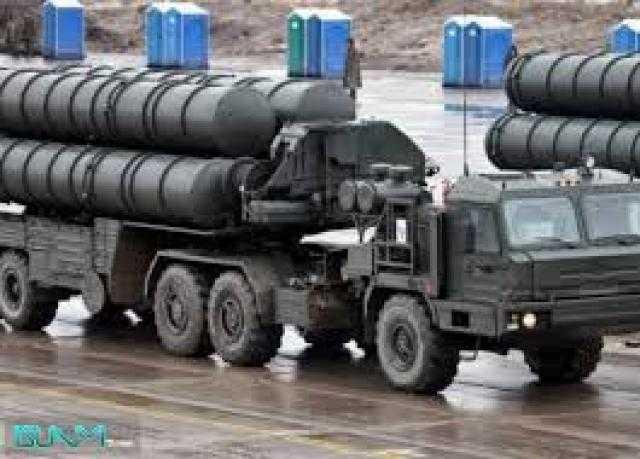 """بغداد تنفي تقارير شراء منظومة الصواريخ """"إس-400"""" الروسية"""