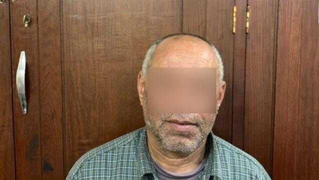 تجديد حبس قاتل كاهن كنيسة شبرا الخيمة ١٥ يوما