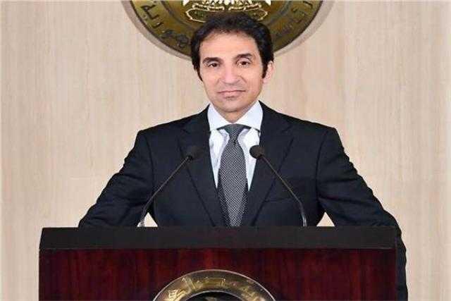 متحدث الرئاسة يستعرض تفاصيل المباحثات المصرية الإماراتية بالقاهرة