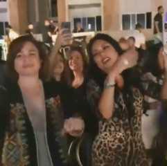 شاهد.. رانيا يوسف وإلهام شاهين.. اللي باعنا خسر دلعنا