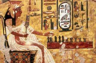 مؤرخ مصرى : الفراعنة أول من اخترعوا فن الاتيكيت