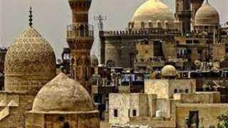 شاهد ..مواقيت الصلاة في القاهرة