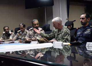 البنتاجون: دول مجلس التعاون الخليجي بدأت تسيير دوريات أمنية مكثفة في مياه المنطقة الإقليمية