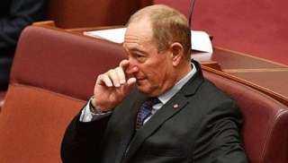 سيناتور أسترالي حمل المسلمين مسؤولية مجزرة المسجدين فخسر مقعده في البرلمان