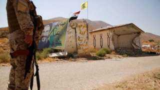 """""""واشنطن بوست"""": العقوبات الأمريكية ضد إيران كبحت جماح """"حزب الله"""" في سوريا"""