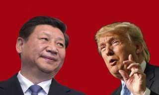 ترامب: لن أسمح للصين بأن تصبح القوة العظمى في العالم
