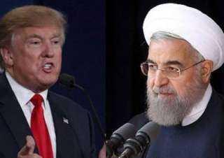ترامب: لن أسمح لإيران بامتلاك أسلحة نووية