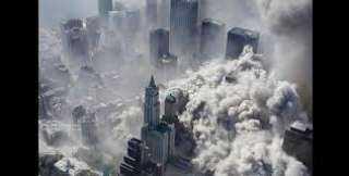 شاهد.. لحظة انهيار مبنى من 21 طابقا في ولاية بنسلفانيا الأمريكية