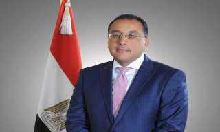 رئيس الوزراء يستقبل سفير الصين لدى مصر