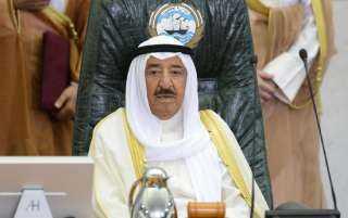 ترحيب كويتى بدعوة خادم الحرمين لعقد قمة عربية طارئة فى مكة المكرمة