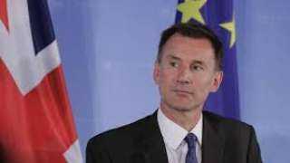 """بريطانيا تحذر إيران من """"رد ترامب"""""""