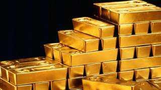 استقرار الذهب وسط توترات جيوسياسية وتجارية