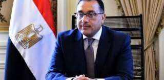 مصطفى مدبولى يستقبل وفد مفوضية الاتحاد الأفريقي