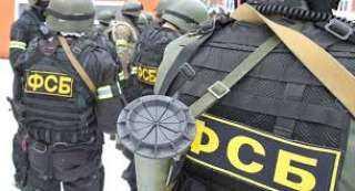 شاهد.. الأمن الروسي يصفي مسلحين كانا يعدان لعمل إرهابي