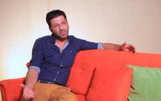 بالفيديو.. رسالة قوية من إياد نصار للفنان محمد ممدوح