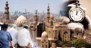 شاهد..مواقيت الصلاة اليوم بالقاهرة