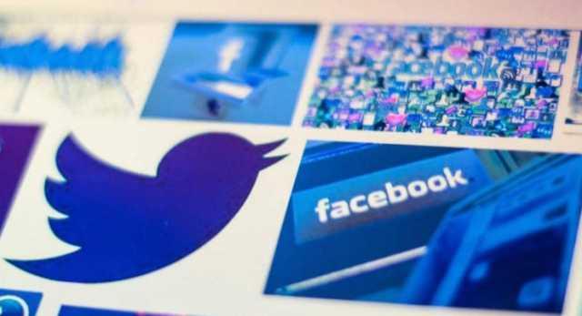 """فيسبوك وتويتر تكشفان عن """"مخططات إيران"""" على منصتيهما"""