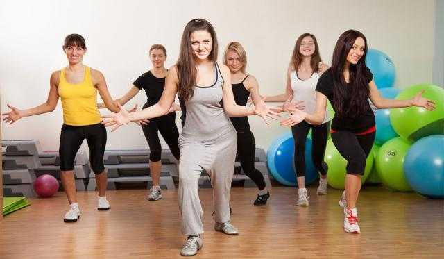 فوائد رقص الزومبا الصحية