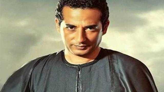"""عمرو سعد ينشر صورة جديدة على حسابه بموقع التواصل الاجتماعي """"انستجرام"""""""