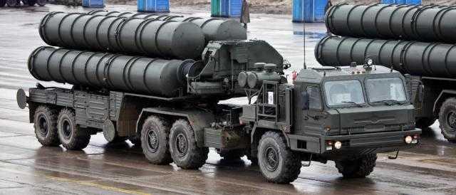 الكرملين يكشف موعد تسليم تركيا منظومة إس-400