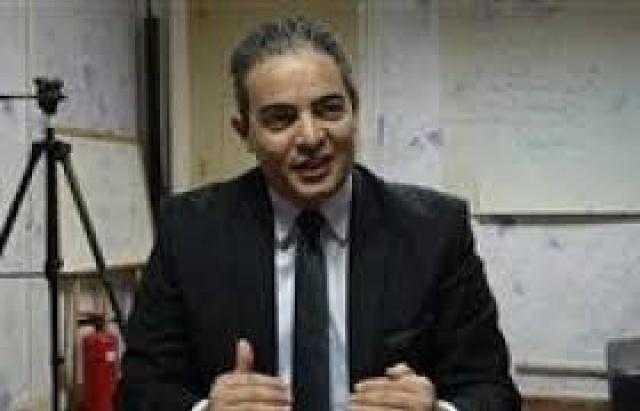 سعدة قائما بأعمال رئيس لجنة إجراءات تأسيس نقابة الإعلاميين